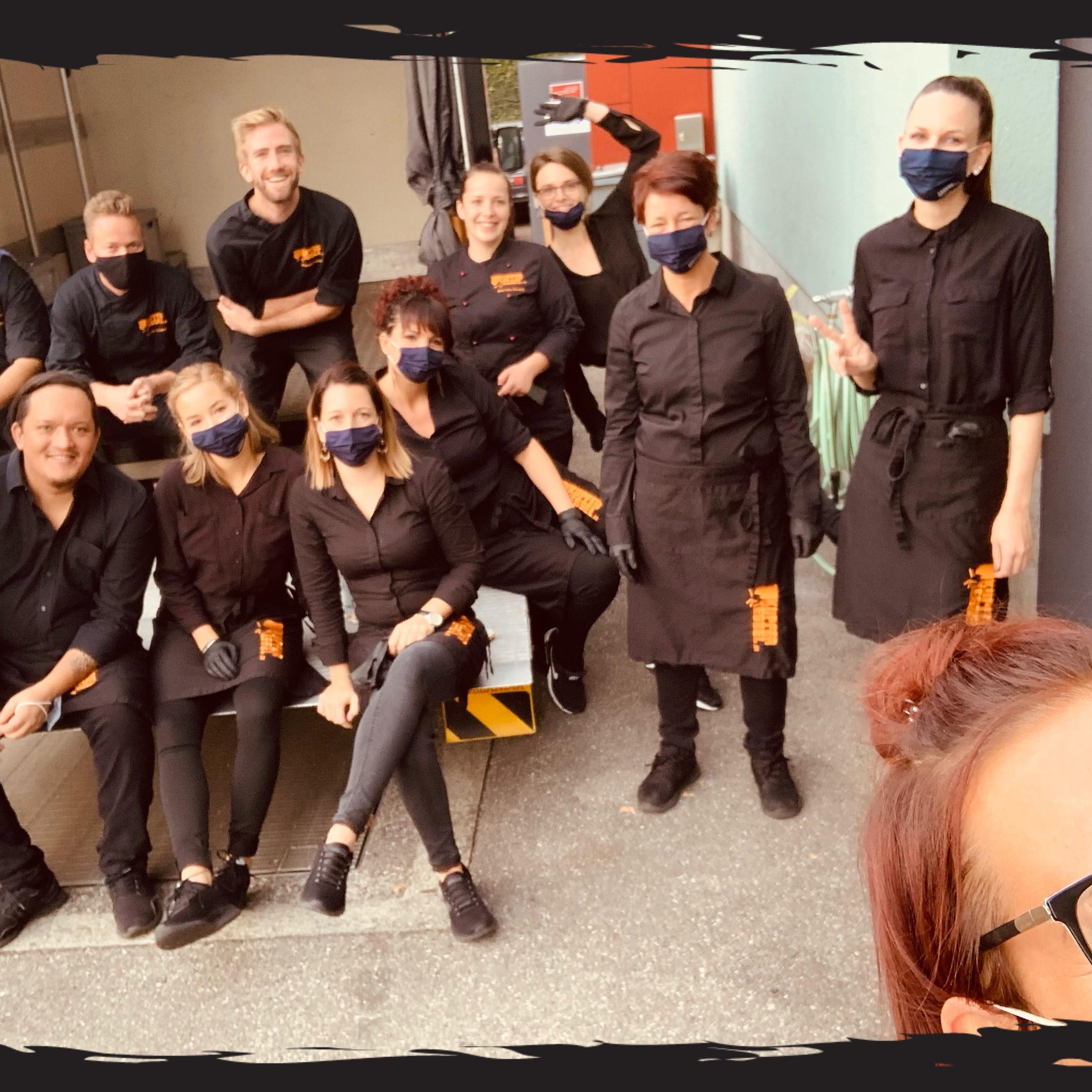 Team Kupferkessel Braui Hochdorf, Event Luzern Diskutiert 2020