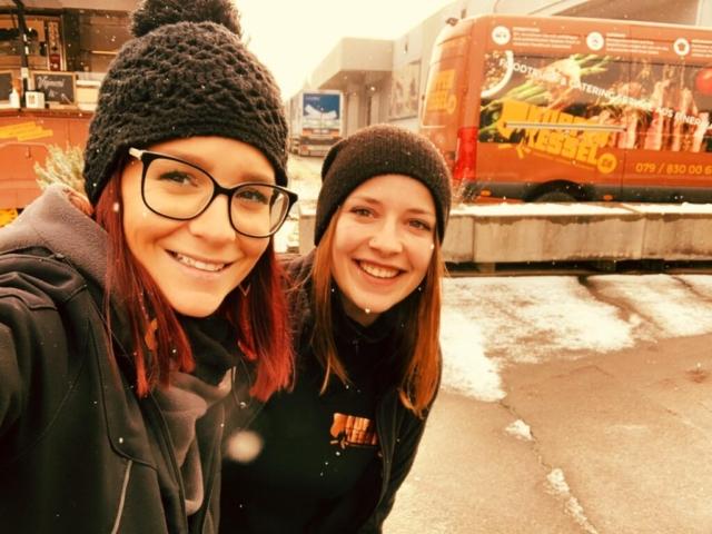 Team Foodtruck Muri Winter 2020/21